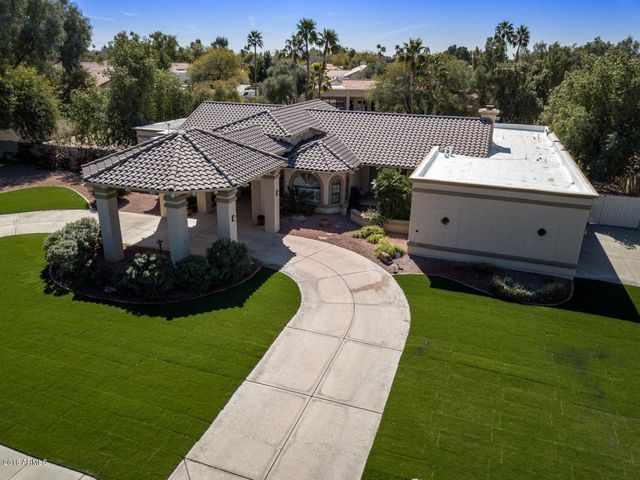 9943 N 107TH Street, Scottsdale, AZ 85258