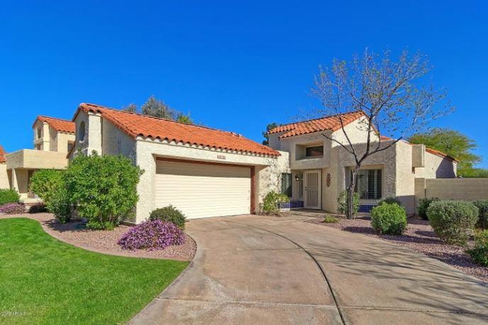 10089 E CALLE DE CIELO Circle, Scottsdale, AZ 85258