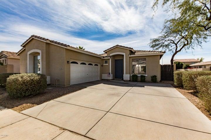 151 W BEECHNUT Place, Chandler, AZ 85248