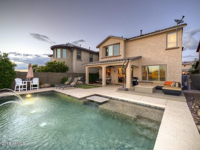 3607 E ABRAHAM Lane, Phoenix, AZ 85050