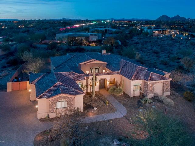 8802 E HAVASUPAI Drive, Scottsdale, AZ 85255
