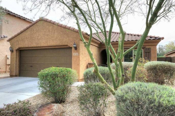 3723 E MATTHEW Drive, Phoenix, AZ 85050