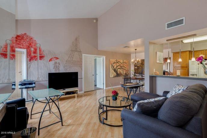 9708 E VIA LINDA Street, 2335, Scottsdale, AZ 85258