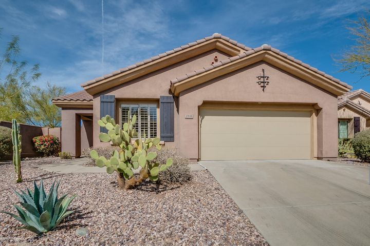 1938 W WHITMAN Court, Anthem, AZ 85086