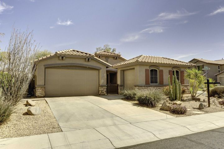 39517 N GOLD MINE Lane, Anthem, AZ 85086