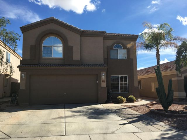 11331 W MADISEN ELLISE Drive, Surprise, AZ 85378