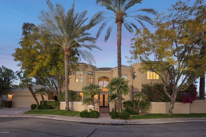 7878 E GAINEY RANCH Road, 66, Scottsdale, AZ 85258