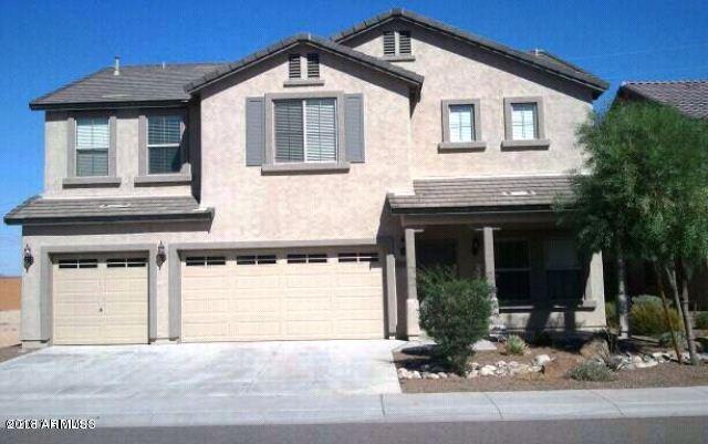 25950 W ROSS Avenue, Buckeye, AZ 85396