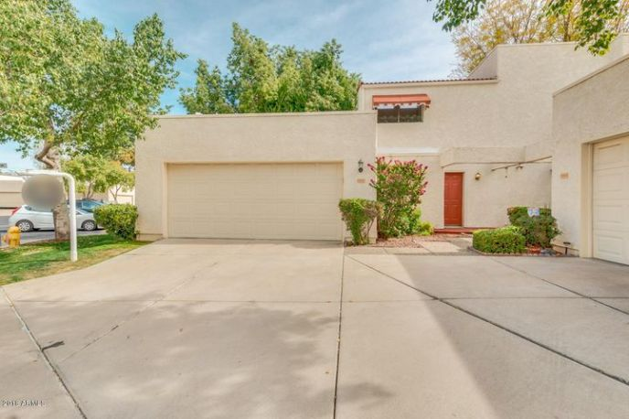 13837 N 42ND Street, Phoenix, AZ 85032