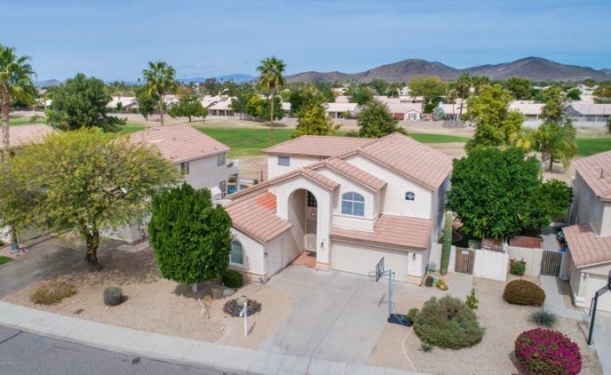 6328 W TONOPAH Drive, Glendale, AZ 85308