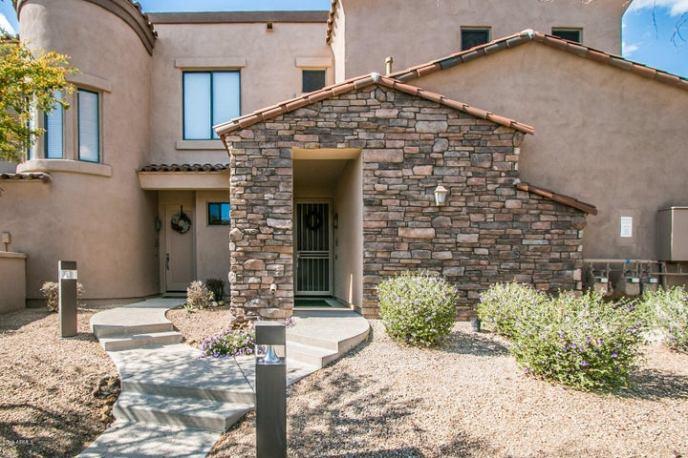 19550 N GRAYHAWK Drive, 2051, Scottsdale, AZ 85255