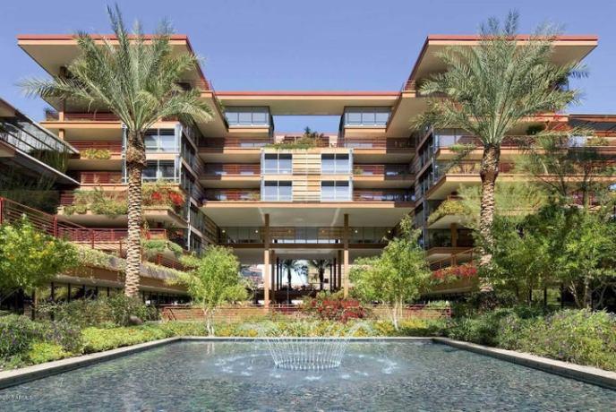 7157 E RANCHO VISTA Drive, 4003, Scottsdale, AZ 85251