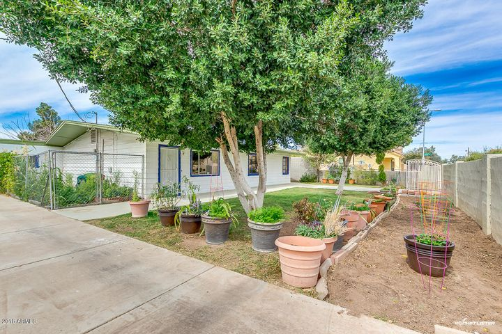 1436 S TERRACE Road, Tempe, AZ 85281