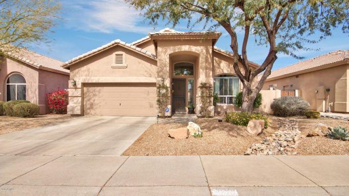 4554 E Roy Rogers Road, Cave Creek, AZ 85331