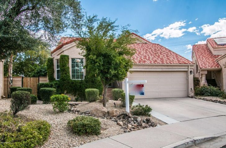 10625 N 113th Street, Scottsdale, AZ 85259