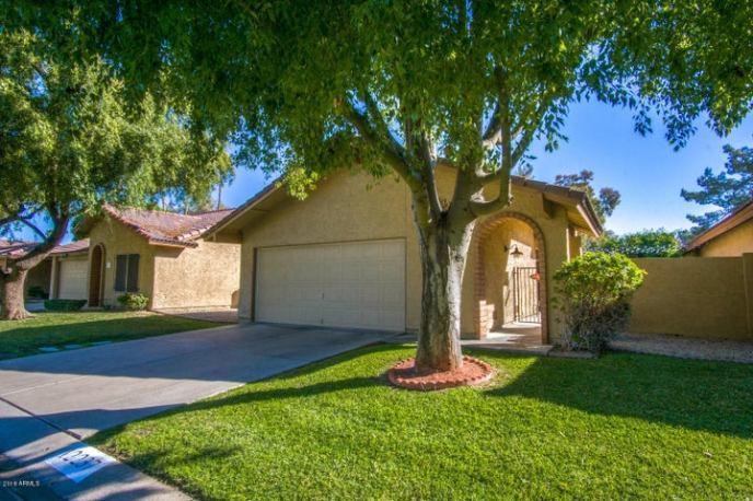 12237 S PAIUTE Street, Phoenix, AZ 85044