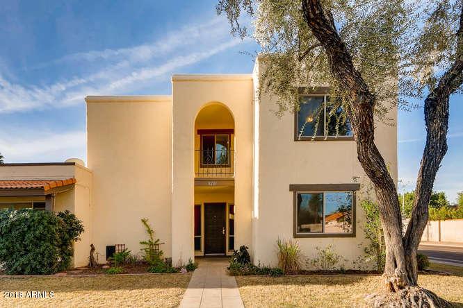8201 E ROVEY Avenue, Scottsdale, AZ 85250