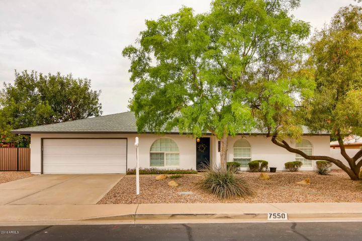 7550 E Goild Dust Avenue, Scottsdale, AZ 85258