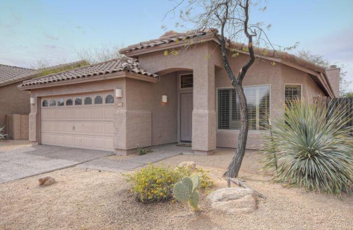 26430 N 43RD Place, Phoenix, AZ 85050