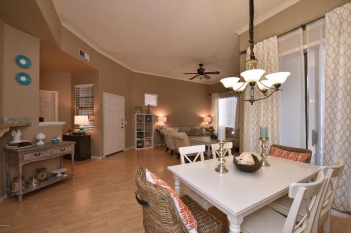 20801 N 90TH Place, 158, Scottsdale, AZ 85255