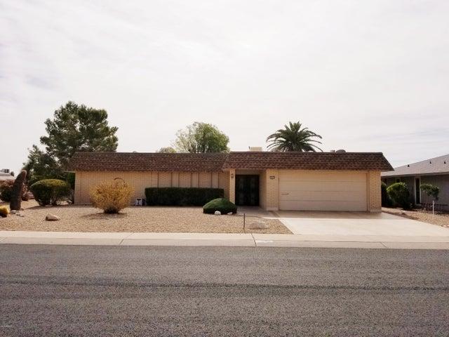 10429 W TWIN OAKS Drive, Sun City, AZ 85351