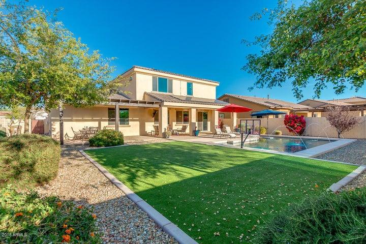 2330 N 157TH Drive, Goodyear, AZ 85395