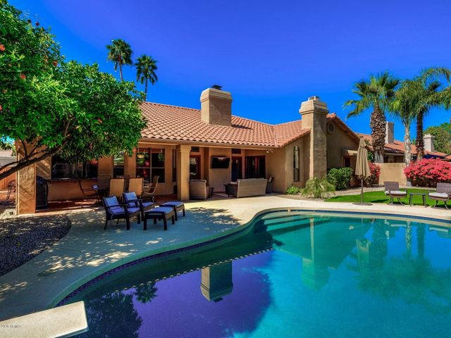 12801 N 78TH Street, Scottsdale, AZ 85260