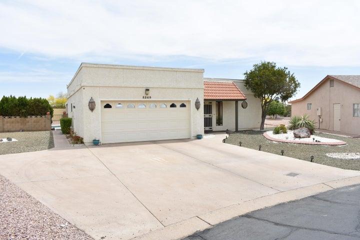8349 E EUCLID Avenue, Mesa, AZ 85208