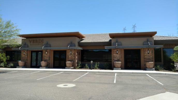 10697 N FRANK LLOYD WRIGHT Boulevard, 107, Scottsdale, AZ 85259