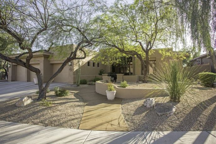10923 E Lillian Lane, Scottsdale, AZ 85255