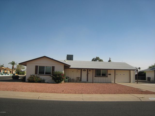 10601 W RIVIERA Drive, Sun City, AZ 85351