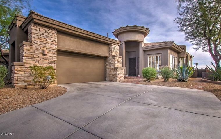 7439 E SUNSET SKY Circle, Scottsdale, AZ 85266
