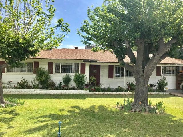 247 N HUNT Drive, Mesa, AZ 85203