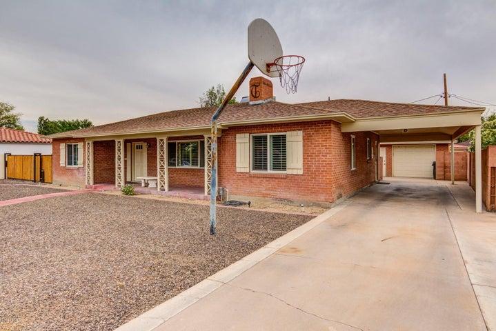 2808 N 13TH Avenue, Phoenix, AZ 85007