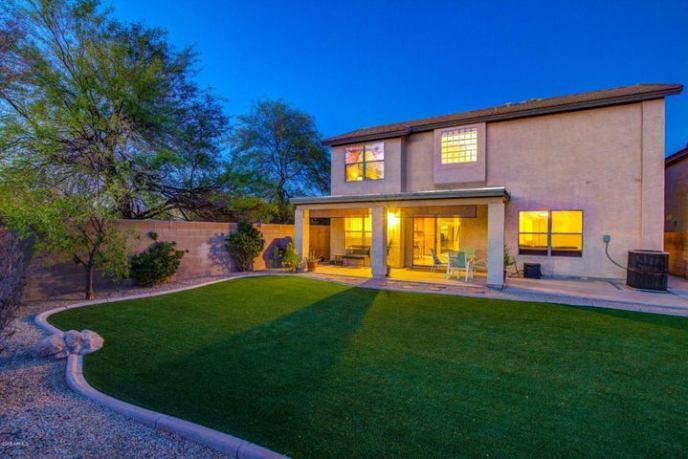 20926 N 36TH Place, Phoenix, AZ 85050
