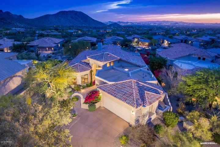 11075 E DESERT VISTA Drive, Scottsdale, AZ 85255