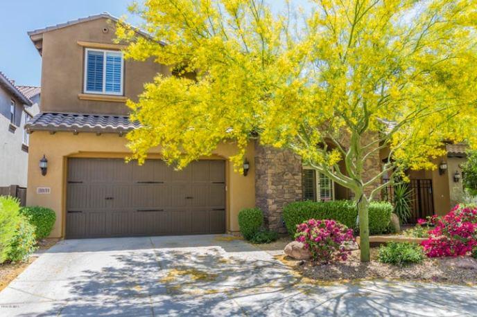 3811 E QUAIL Avenue, Phoenix, AZ 85050