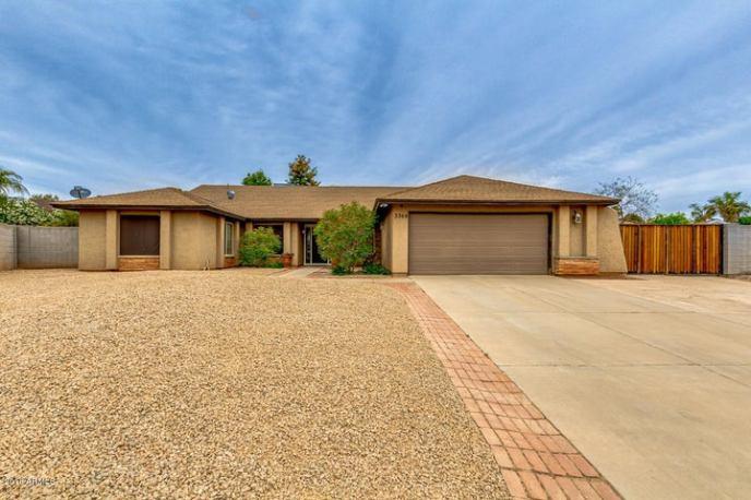 3366 W GRANDVIEW Road, Phoenix, AZ 85053