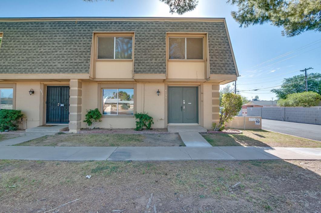 4831 N GRANITE REEF Road, Scottsdale, AZ 85251