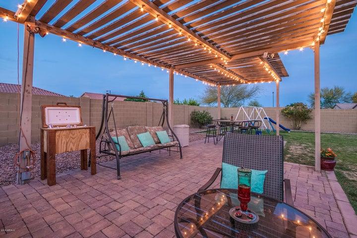 18218 W EL CAMINITO Drive, Waddell, AZ 85355