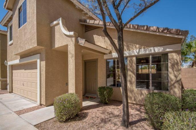4008 E Melinda Lane, Phoenix, AZ 85050