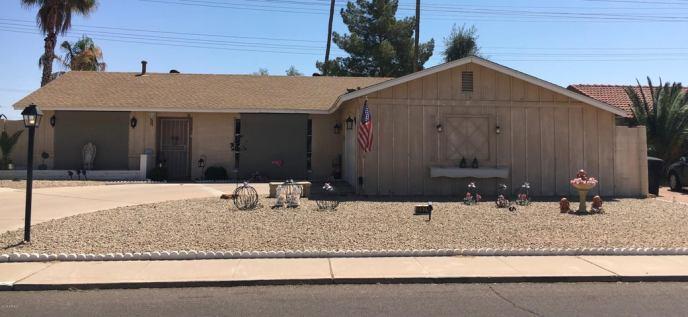 2025 N 66TH Street, Scottsdale, AZ 85257