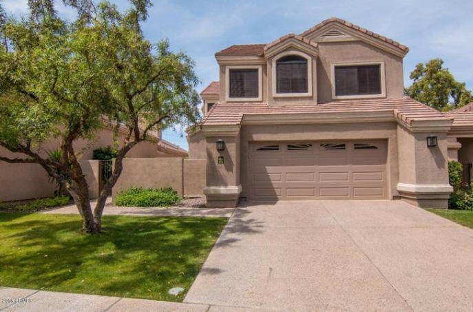 7525 E Gainey Ranch Road, 174, Scottsdale, AZ 85258