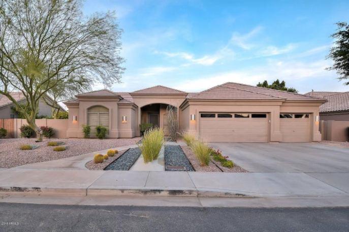 14025 S 8TH Street, Phoenix, AZ 85048