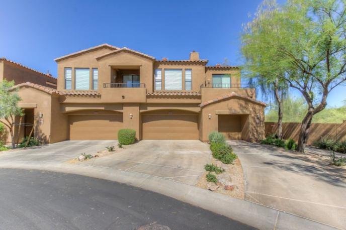 16600 N THOMPSON PEAK Parkway, 1057, Scottsdale, AZ 85260