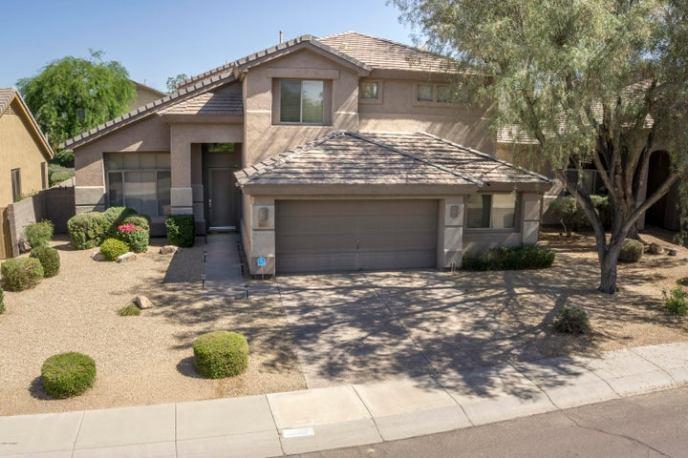 6742 E GELDING Drive, Scottsdale, AZ 85254