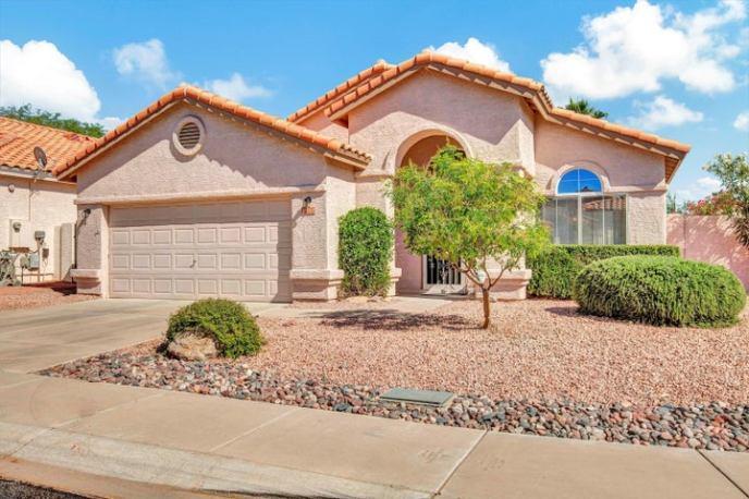10007 E GRAY Road, Scottsdale, AZ 85260
