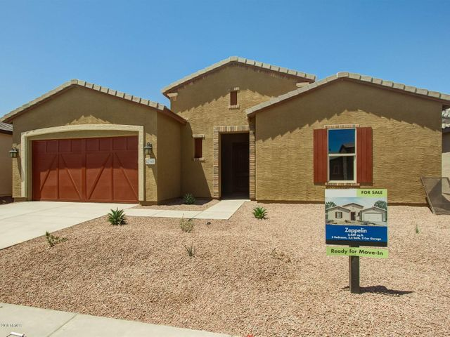 42940 W MALLARD Road, Maricopa, AZ 85138