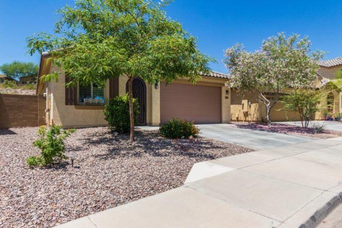 22016 N 119TH Drive, Sun City, AZ 85373