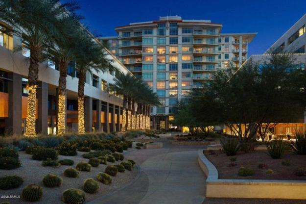 2211 E CAMELBACK Road, 502, Phoenix, AZ 85016